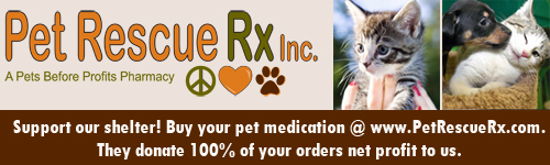 Pet Rescue Rx